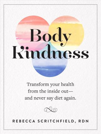 Cover of the book Body Kindness