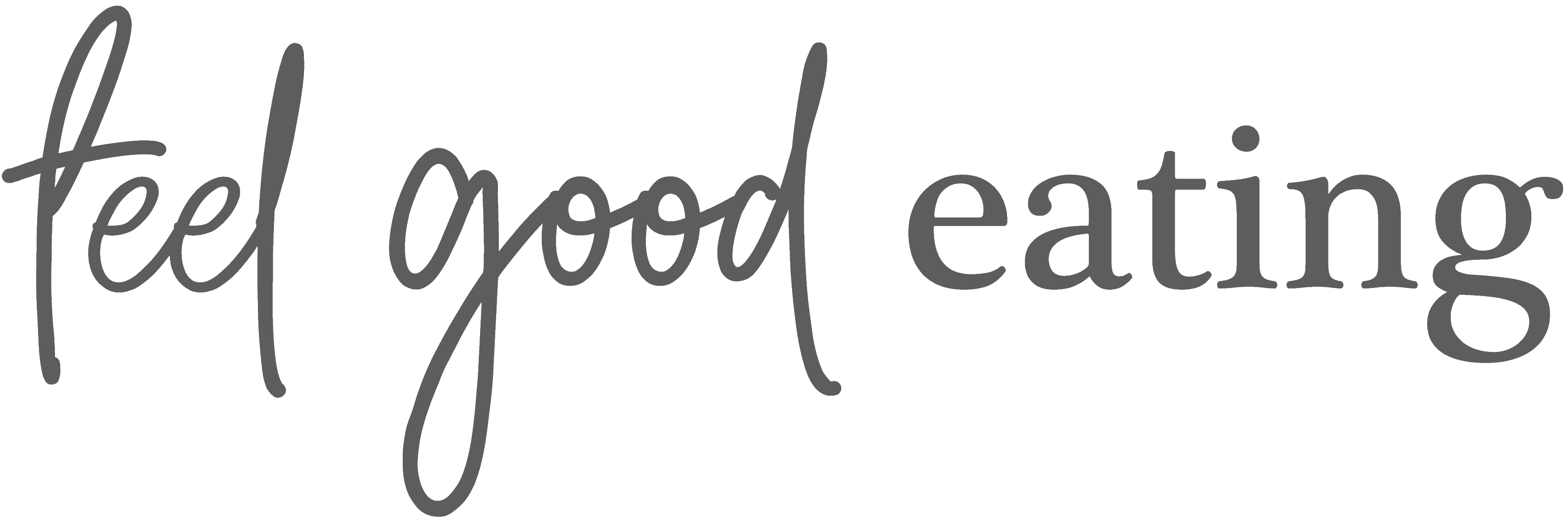 feel good eating | Dietitian Melbourne